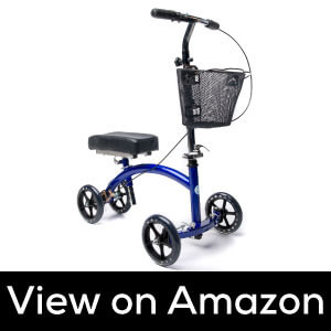 best quality and comfortable knee scooter