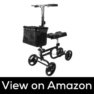 Top Rated Knee Scooters